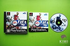 FIFA 99 PS1 Playstation PAL Football Game + Works On PS2 PS3 + Disc Only Option