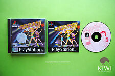 Superstar Dance Club PS1 Playstation 1 PAL Game + Works On PS2 & PS3