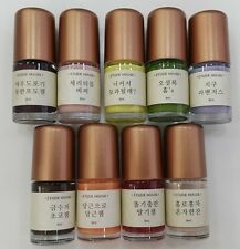 [Etude House] Play Nail Special Collection Set (NEW)