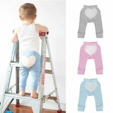 Toddler Baby Kids Boy Girls Casual Harem Pants Leggings Trousers Slacks Bottoms