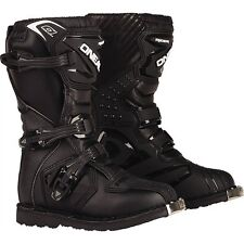 O'Neal Racing Rider Youth Boots Kids Motocross Boots