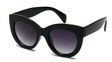 Cat Eye Women Sunglasses Designer Celebrity Retro Fashion Style