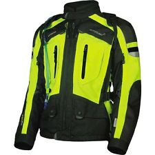 Olympia Moto Sports Motoquest Textile Jacket Motorcycle Jacket
