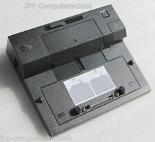 ORIGINAL DELL DOCKINGSTATION PR03X Latitude E6400 Netzwerk Drucker VGA Kabel USB
