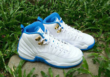 "AIR JORDAN 12 RETRO GG ""MELO"" GS GIRL'S SZ 6C-7Y 510815-127 PREORDER"