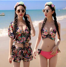 2016Women's Cover Up Swimsuit for Girls Swimwear Bathing Suit Beach Wear Bikini