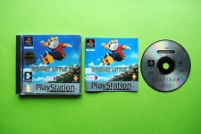 Stuart Little 2 Sony Playstation PS1 PAL Game + Works On PS2 & PS3