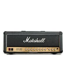 Marshall JCM800 2210 Split Channel 100w M-Tech Mod