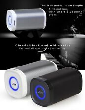 Portable Bluetooth Wireless Stereo Speaker With Stand for SmartPhone Tablet PC