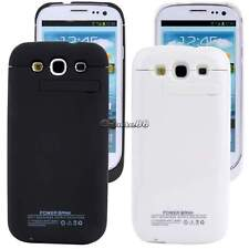 3200mAh Power Bank Backup Battery Charger Case For Samsung Galaxy S3 i9300