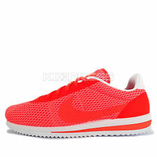 Nike Cortez Ultra BR [833128-800] NSW Casual Total Crimson/White