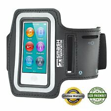 Smash Terminator Sports Jogging Running Exercise Armband Apple iPod Nano 7th Gen