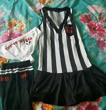 Ann summers fancy dress referee