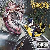 Bizarre Ride II the Pharcyde [PA] by The Pharcyde (CD, Mar-2001, Delicious...