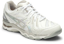 Asics Gel Netburner Super 6 Womens Netball Shoe (B) (0193) | BUY NOW!