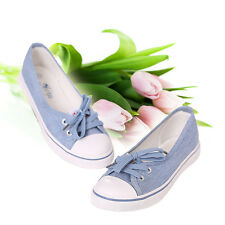 Summer Woman Casual Shoes Comfortable Causal Slip On Canvas Summer Shallow Mouth