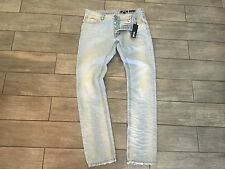 JUST CAVALLI Mens Jeans Slim Fit - Made In Italy S03LA0038 - New With Tags