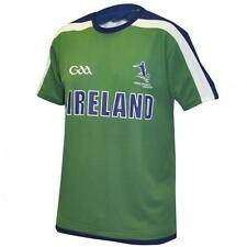 Croker Adult GAA Endurance Top Mens Irish Ireland Gaelic Football Drifit Jersey