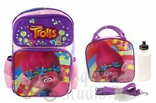 "16"" Disney Lion Guard Large School Backpack with Separate Matching Lunch Bag Set"