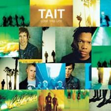 Lose This Life by Tait (CD, Nov-2003, Forefront Records)674
