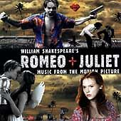Romeo + Juliet by Original Soundtrack (CD, Oct-1996, Capitol/EMI Records)677
