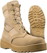 NEW Altama US Army Military Tan Desert Hot Weather Combat Boot 423002 Sizes