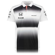 McLaren Honda F1 Team Polo Shirt Official 2016