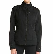 NWT Women Mountain Hardwear Beemer Shell Jacket, BLACK, XS S M $175