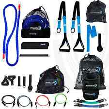 Advanced Athlete Complete Training Kit Power Bundle for all Sports and Fitness