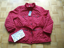 NWT Penningtons Red Warm For Cool Days Jacket Ladies Women *MSRP $125*