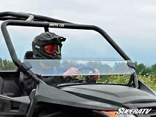 Super ATV Arctic Cat Wildcat Trail Half Windshield
