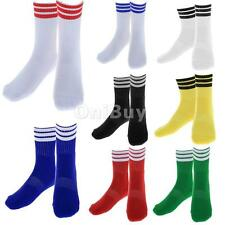 Men Breathable Football Soccer Socks Baseball Hockey Thicken Sports Socks