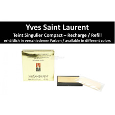 Yves Saint Laurent - YSL - Teint Singulier Compact - SPF20 - Refill