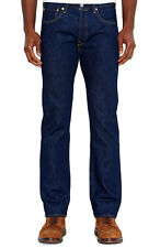 Levis 501-0115 Clean Fume Original Straight Leg Jeans All Sizes BNWT
