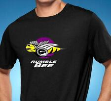 Dodge Rumble Bee Logo Classic Muscle Car Tshirt NEW FREE SHIPPING
