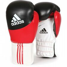 New adidas Boxing ELITE Rookie Juniors Training Authentic Gloves MMA MuayThai