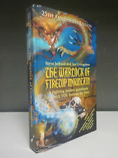 The Warlock Of Firetop Mountain 25th Anniversary Edition (ID:570)