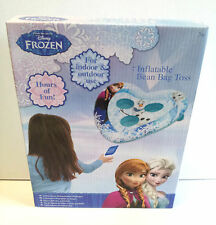 Disney FROZEN Inflatable Bean Bag Toss ** GREAT GIFT **