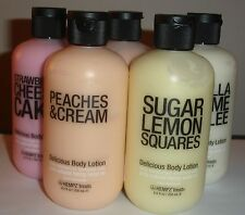 Hempz Treats Delicious Body Lotion/Body Wash - Various Sizes Scents - U choose!