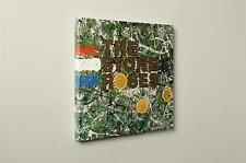 The Stone Roses 005 20 x 20 inch Framed Canvas Print