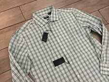 HUGO BOSS Mens Dress Shirt Button Down Slim Fit, by BOSS Black, New With Tags