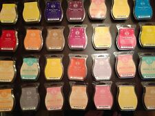 SCENTSY BARS - VARIOUS SCENTS AVAILABLE - COMBINED SHIPPING - RARE KINDS