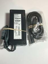 MICROSOFT XBOX 360 150W 150 POWER SUPPLY AND CORD OFFICIAL OEM JASPER VALHALLA