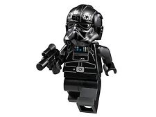 LEGO TIE FIGHTER PILOT MINIFIGURE STAR WARS IMPERIAL ASSULT CARRIER 75106 NEW