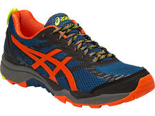 Asics Gel Fuji Trabuco 5 Mens Running Shoe (D) (5809) | SAVE $$$