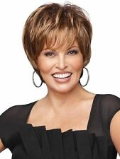 ENCHANT Wig by RAQUEL WELCH Tru2Life Heat Friendly Synthetic Hair Memory Cap II