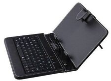 USB Keyboard Case Cover For Amazon Kindle Fire HD 8 / TouchBook 8.0 P220u Tablet