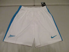 NWT S M L XL Nike Zenit Saint-Petersburg AWAY Shorts Russia 2014-15 619603-105