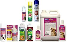 Johnsons Fleas Treatment Cat & Dog (4Fleas)