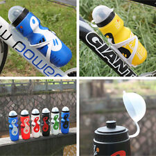 Bike Bicycle Cycling Kettle 750ML Outdoor Portable Water Bottle Sports Drink Jug